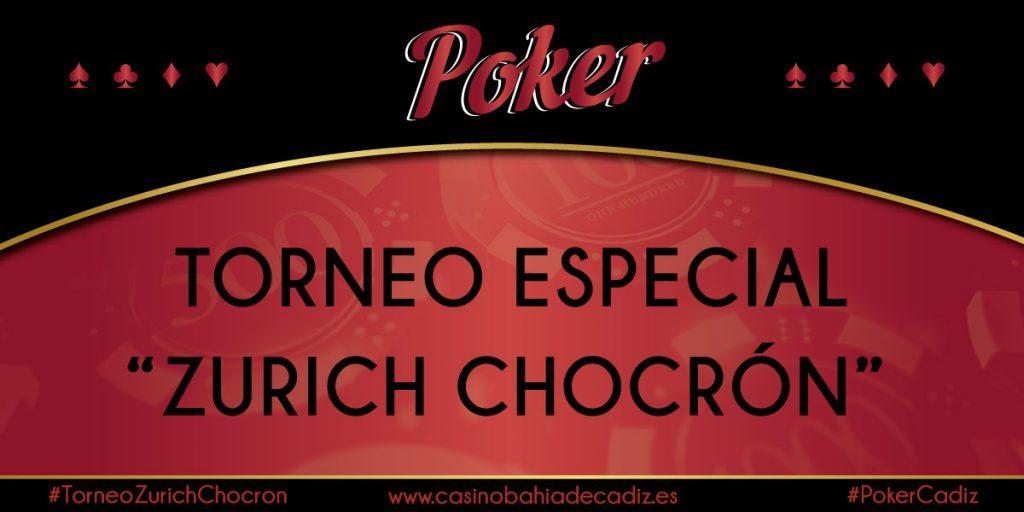 Poker Casino Zurich